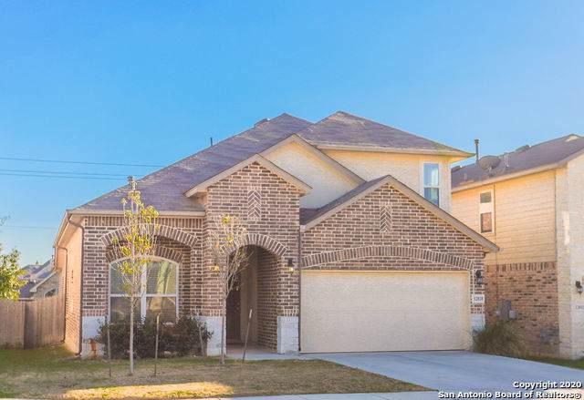 12838 Lone Star Leaf, San Antonio, TX 78253 (MLS #1435521) :: Tom White Group
