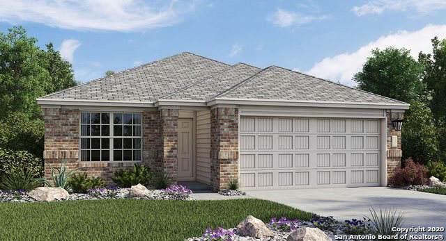 807 Blue Landing, San Antonio, TX 78221 (MLS #1435525) :: 2Halls Property Team | Berkshire Hathaway HomeServices PenFed Realty