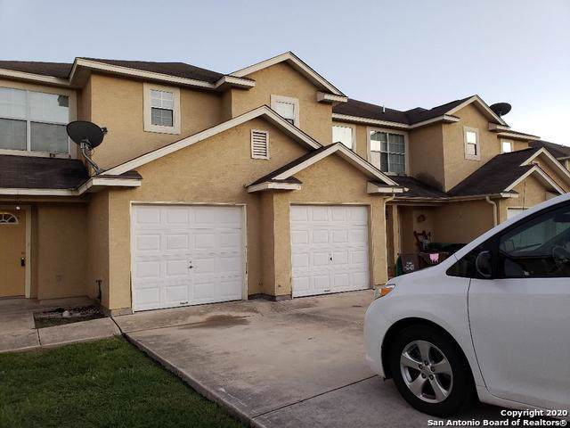 10010 Vasso View, Converse, TX 78109 (MLS #1435531) :: The Mullen Group | RE/MAX Access