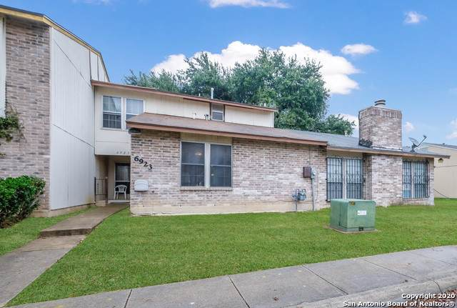 6923 Stockport #6923, San Antonio, TX 78239 (MLS #1435532) :: Exquisite Properties, LLC