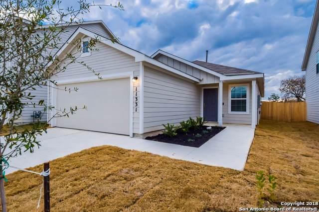 11331 Babcock Bend, San Antonio, TX 78249 (MLS #1435533) :: 2Halls Property Team   Berkshire Hathaway HomeServices PenFed Realty