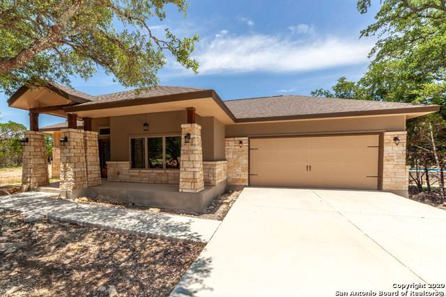 361 Timberline Trail, Canyon Lake, TX 78133 (MLS #1435540) :: Glover Homes & Land Group
