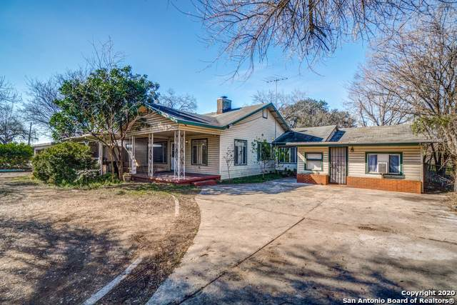 2345 S Ww White Rd, San Antonio, TX 78222 (MLS #1435541) :: The Mullen Group | RE/MAX Access