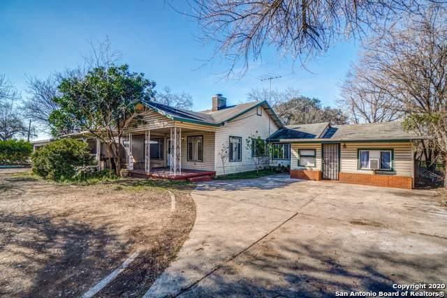 2345 S Ww White Rd, San Antonio, TX 78222 (MLS #1435541) :: 2Halls Property Team | Berkshire Hathaway HomeServices PenFed Realty