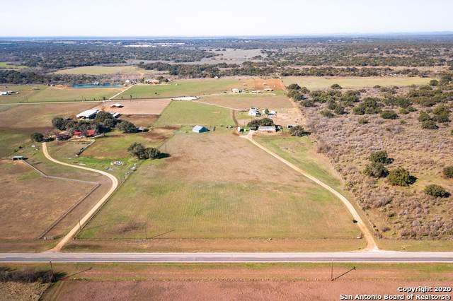 3761 State Highway 173 N, Hondo, TX 78861 (MLS #1435550) :: Erin Caraway Group
