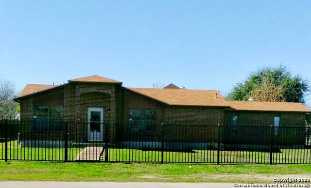 902 Cantrell Dr, San Antonio, TX 78221 (MLS #1435551) :: EXP Realty