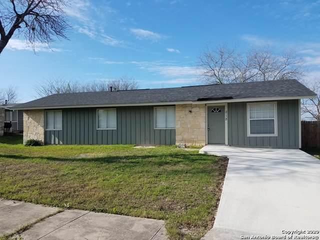 218 Ranch Valley Dr, San Antonio, TX 78227 (MLS #1435570) :: NewHomePrograms.com LLC