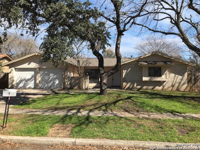 8307 Shoal Creek Dr, San Antonio, TX 78251 (MLS #1435574) :: BHGRE HomeCity