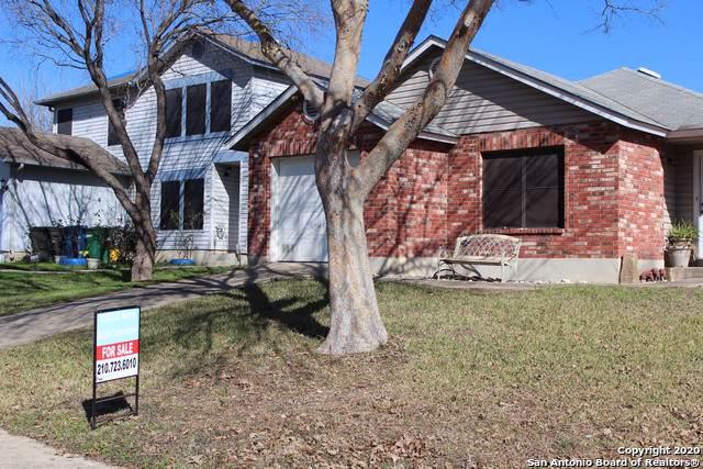 13911 Villa Camino, San Antonio, TX 78233 (MLS #1435579) :: Alexis Weigand Real Estate Group