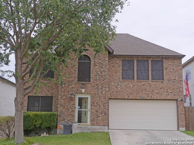 9635 Blossom Tree, San Antonio, TX 78250 (MLS #1435581) :: The Losoya Group