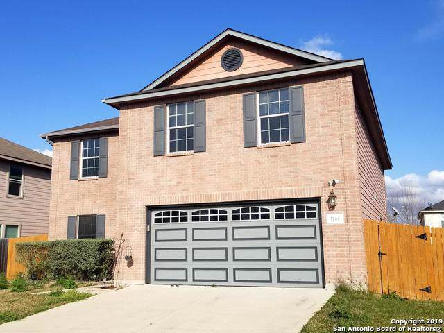 7708 Copper Hollow, Converse, TX 78109 (MLS #1435585) :: Alexis Weigand Real Estate Group