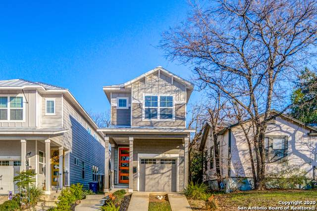 351 Claremont, San Antonio, TX 78209 (MLS #1435591) :: Alexis Weigand Real Estate Group