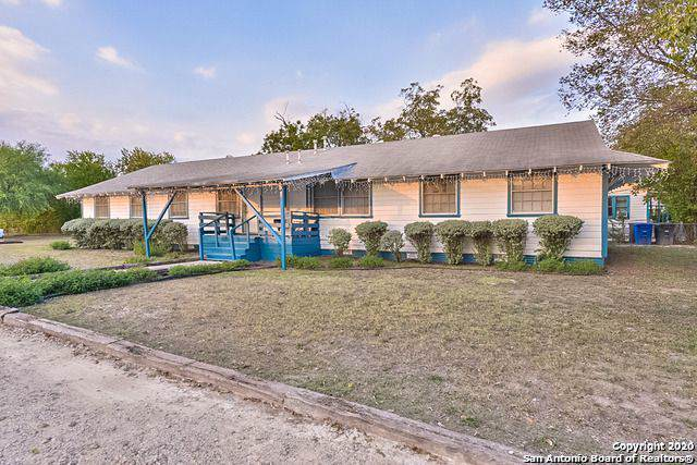 327, 331, 335 Bustillos Drive, San Antonio, TX 78214 (MLS #1435593) :: The Castillo Group