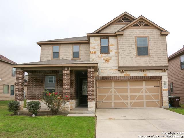 7706 Sundew Mist, San Antonio, TX 78244 (MLS #1435603) :: Exquisite Properties, LLC