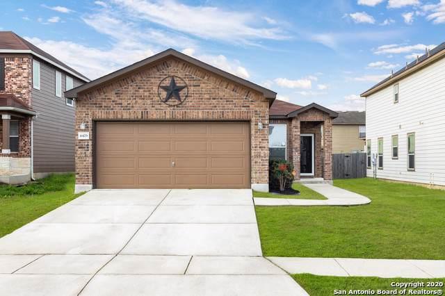 4426 Wrangler View, San Antonio, TX 78223 (MLS #1435605) :: BHGRE HomeCity
