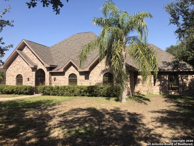 2508 James Ave, Edinburg, TX 78539 (MLS #1435610) :: Maverick