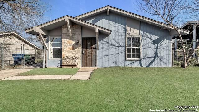 5319 Indian Pipe St, San Antonio, TX 78242 (MLS #1435613) :: Neal & Neal Team