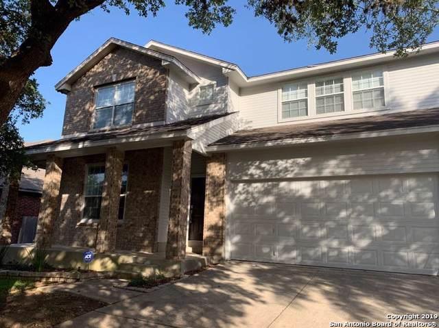 2826 Sierra Salinas, San Antonio, TX 78259 (#1435615) :: The Perry Henderson Group at Berkshire Hathaway Texas Realty