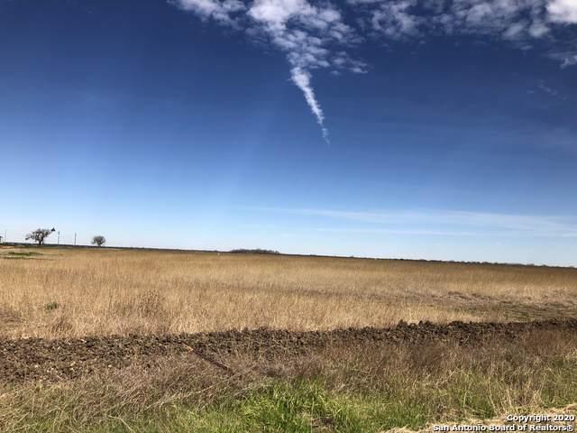 2145 County Road 430, Jourdanton, TX 78026 (MLS #1435616) :: Glover Homes & Land Group