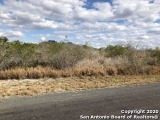 120 Quail Ridge Run-Lot 1&2, Three Rivers, TX 78071 (MLS #1435617) :: Neal & Neal Team