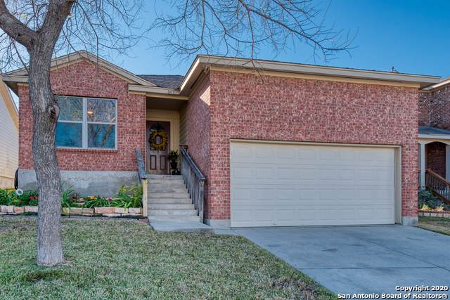 1911 Wormack Way, San Antonio, TX 78251 (MLS #1435618) :: The Losoya Group