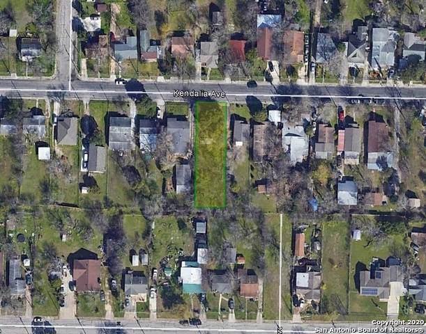 658 Kendalia Ave, San Antonio, TX 78221 (MLS #1435627) :: Glover Homes & Land Group