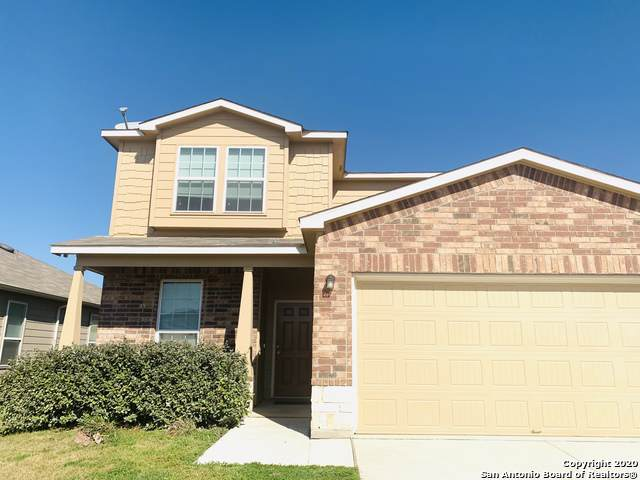 6511 Davenport Bay, Converse, TX 78109 (MLS #1435628) :: The Mullen Group | RE/MAX Access