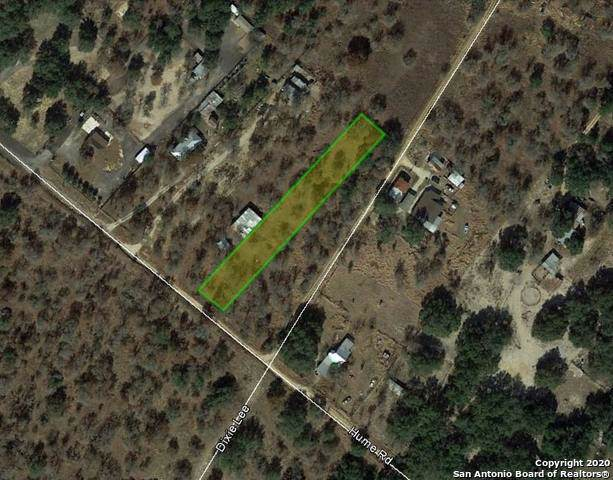 1151 Hume Rd, San Antonio, TX 78264 (MLS #1435634) :: The Glover Homes & Land Group
