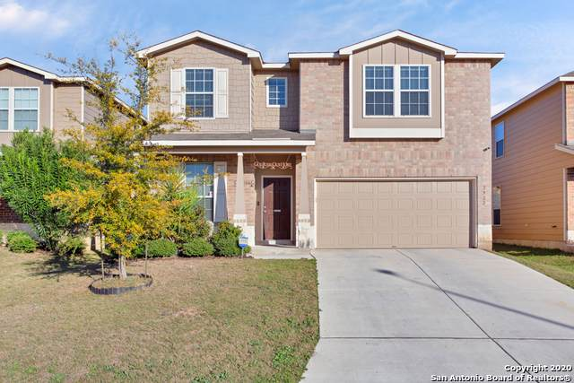 2522 Night Star, San Antonio, TX 78245 (MLS #1435635) :: Glover Homes & Land Group