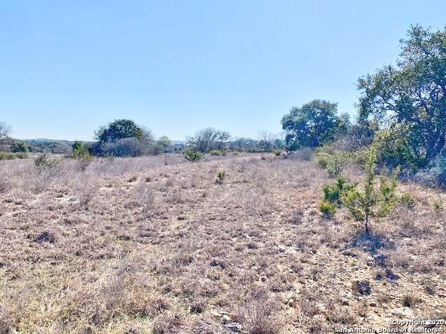 LOT 225 Bridle Chase, Bandera, TX 78003 (MLS #1435636) :: Glover Homes & Land Group