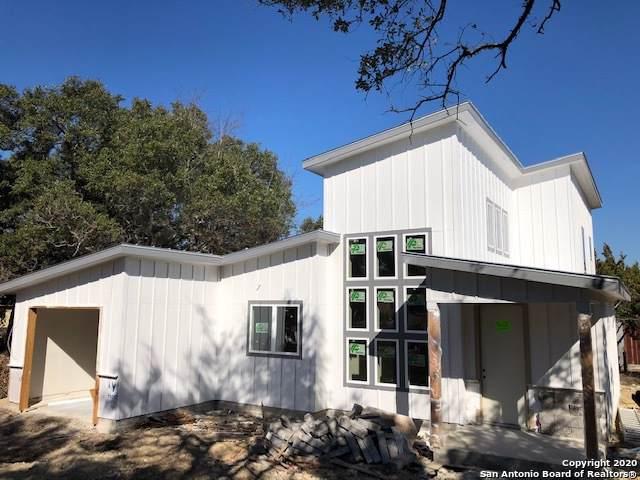 1171 Rhinestone, Canyon Lake, TX 78133 (MLS #1435638) :: Glover Homes & Land Group