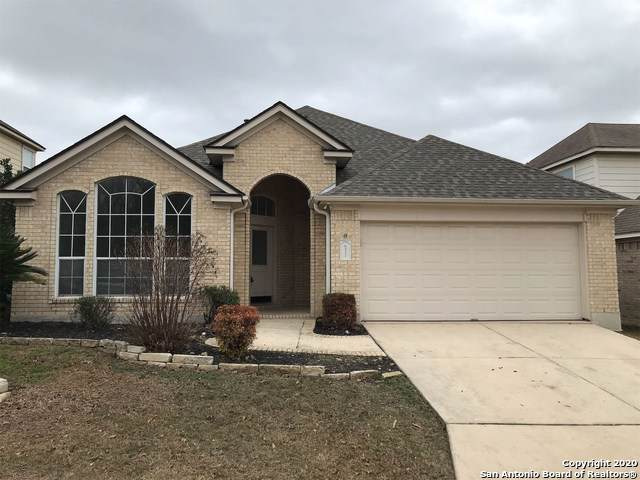 6511 Jade Mdw, San Antonio, TX 78249 (MLS #1435646) :: Glover Homes & Land Group