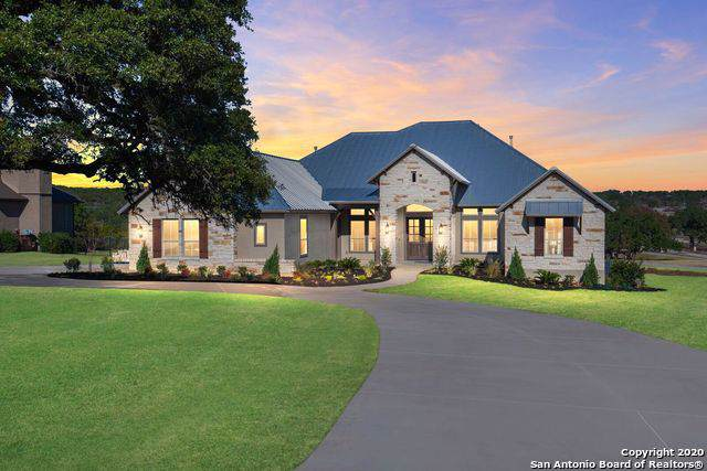 5720 Heidrich Ct, New Braunfels, TX 78132 (MLS #1435647) :: Glover Homes & Land Group