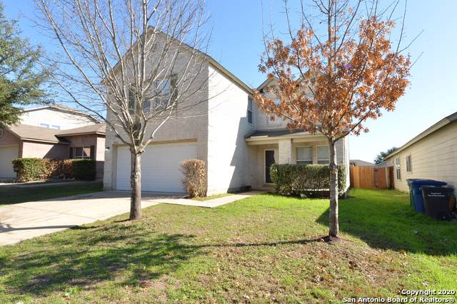 1522 Agency Pt, San Antonio, TX 78245 (MLS #1435650) :: The Losoya Group