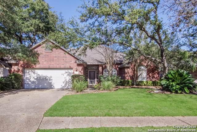 2227 Pinoak Knolls, San Antonio, TX 78248 (MLS #1435656) :: Alexis Weigand Real Estate Group
