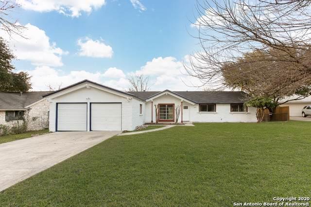 4807 Lambeth Dr, San Antonio, TX 78228 (MLS #1435658) :: Alexis Weigand Real Estate Group
