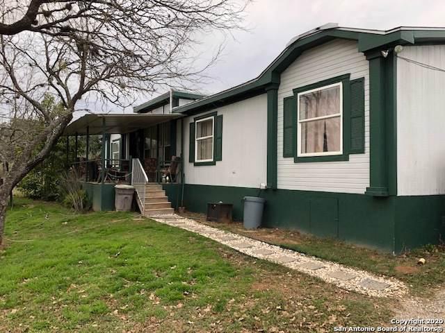 95 Bailee Circle, Poteet, TX 78065 (MLS #1435660) :: Kate Souers