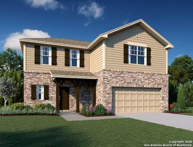 13037 Vista Hollow, Live Oak, TX 78233 (MLS #1435667) :: The Castillo Group