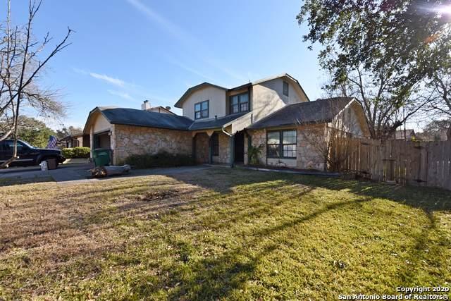 3530 Le Blanc St, San Antonio, TX 78247 (MLS #1435671) :: BHGRE HomeCity