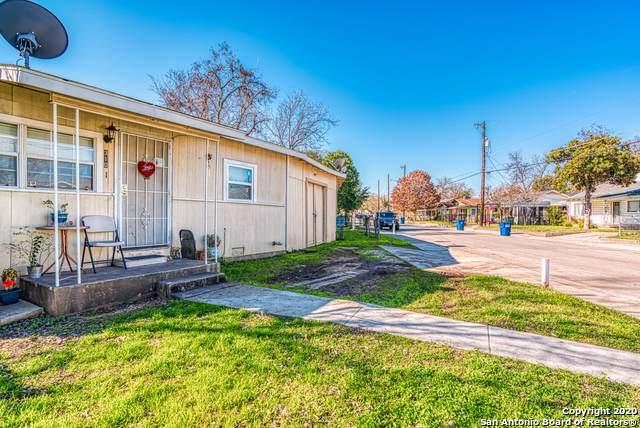 310 Finton Ave, San Antonio, TX 78204 (MLS #1435689) :: The Gradiz Group