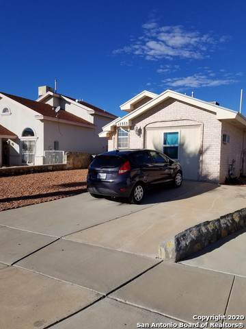 12353 Robert Dahl Dr, El Paso, TX 79938 (MLS #1435691) :: Alexis Weigand Real Estate Group