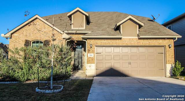 264 Prairie Vista, Cibolo, TX 78108 (MLS #1435694) :: The Mullen Group | RE/MAX Access