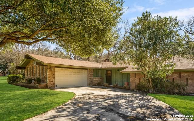 127 Fair Winds, McQueeney, TX 78123 (MLS #1435700) :: BHGRE HomeCity