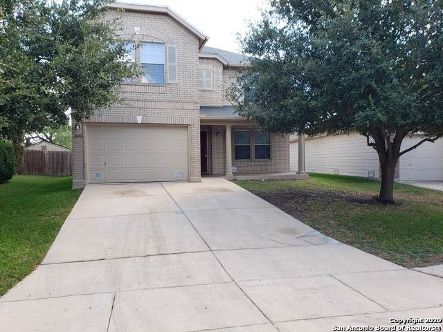 8810 Kestrel Oak, Converse, TX 78109 (MLS #1435703) :: BHGRE HomeCity