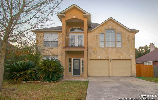 2236 N Ranch Estates Blvd, New Braunfels, TX 78130 (MLS #1435707) :: The Mullen Group | RE/MAX Access