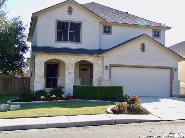 7663 Eagle Ledge, San Antonio, TX 78249 (MLS #1435710) :: Alexis Weigand Real Estate Group
