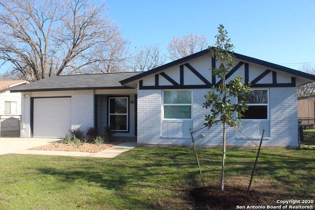 264 Anhalt Dr, New Braunfels, TX 78130 (MLS #1435727) :: BHGRE HomeCity