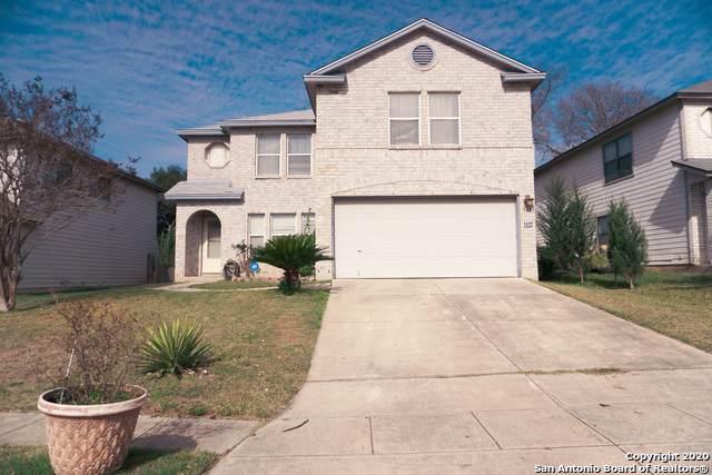 5623 Lovett Oaks, San Antonio, TX 78218 (MLS #1435732) :: The Castillo Group
