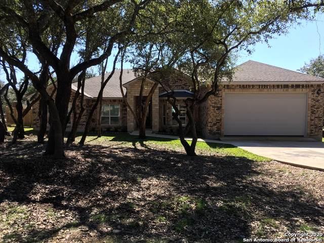 504 Sendera St, San Antonio, TX 78260 (MLS #1435734) :: The Castillo Group
