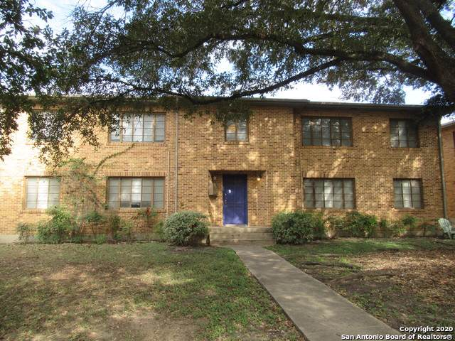 223 Natalen Ave, San Antonio, TX 78209 (MLS #1435735) :: The Gradiz Group